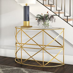 Review Darold Console Table By Willa Arlo Interiors