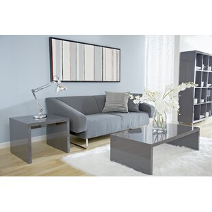 Abbey 2 Piece Coffee Table Set