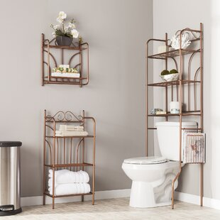Price Check Panama Bathroom Shelf By Wildon Home ®