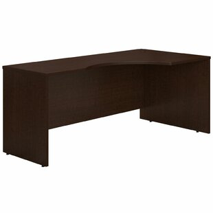 Series C Elite Right Hand Corner Desk Shell