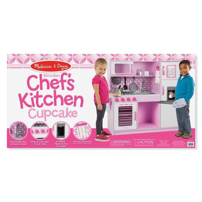 Chef\'s Kitchen Set