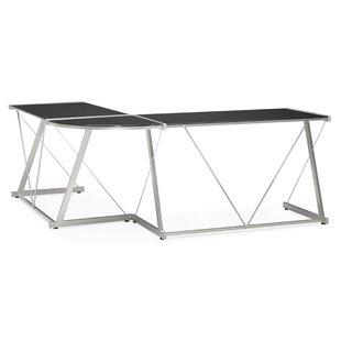 Ossana Corner Desk By Metro Lane