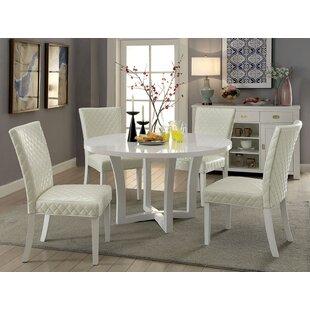 Everly Quinn Marlborough Dining Table
