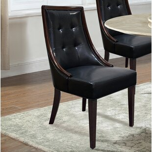 Bren Upholstered Dining Chair (Set of 2)