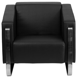 Top Reviews Malte Leather Lounge Chair by Comm Office Reviews (2019) & Buyer's Guide