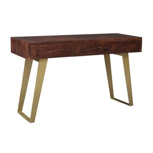 Yoder Writing Desk by Union Rustic Looking for