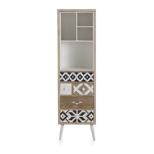 Phillipsburg Bookcase By Bloomsbury Market