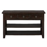 Cadwallader Solid Wood TV Stand for TVs up to 55 by Darby Home Co