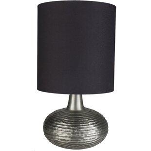 Mansour 31.5 Portable Table Lamp