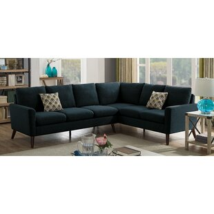 George Oliver Bidwell Sectional