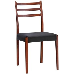 Bram Side Chair by Nuevo