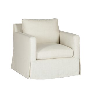 Review Hayes Swivel Armchair by Gabby