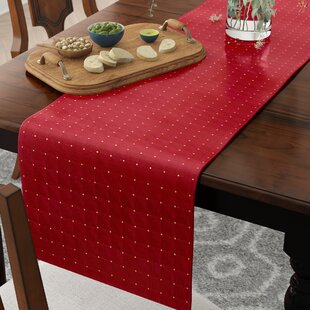 Lawrenceville Table Runner