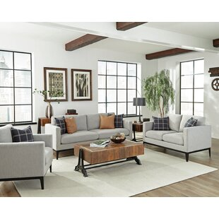 Schull Configurable Living Room Set by Latitude Run