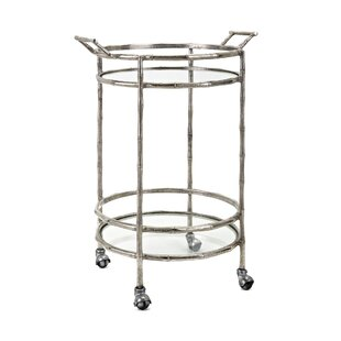 Martin Bar Cart by Bloomsbury Market