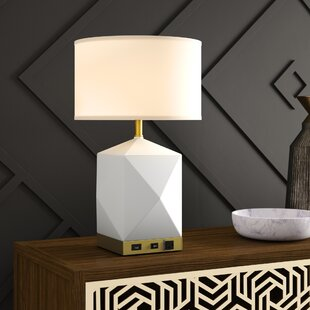 Yeates 24 Table Lamp