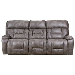 Shop For Shaunda Reclining Sofa by Red Barrel Studio Reviews (2019) & Buyer's Guide