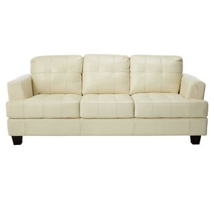 Ptolemy Three Seat Upholstered Sofa