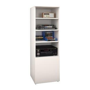 Kurtis Audio Cabinet by Latitude Run