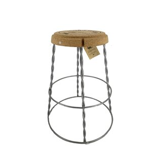 Peachey 75cm Bar Stool By Williston Forge