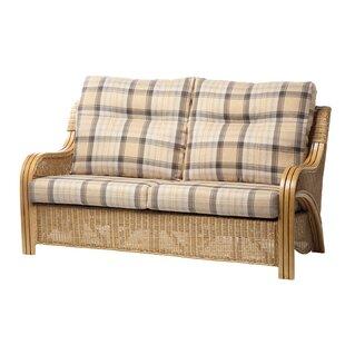 Kara 3 Seater Conservatory Sofa By Beachcrest Home