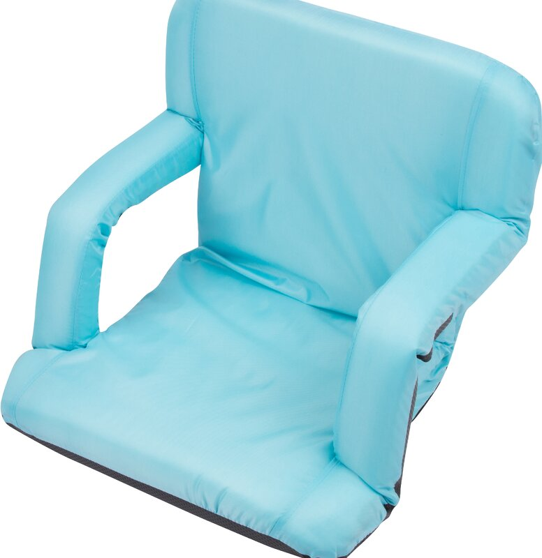 Best Recliner On This April Trademark Innovations Portable Multi Use Seat Manual Recliner
