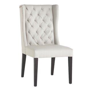 St.Clair Upholstered Dining Chair (Set of 2) by Sunpan Modern