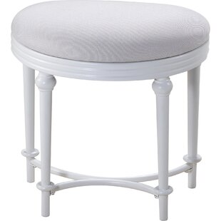 Hillsdale Furniture Hampton Vanity Stool