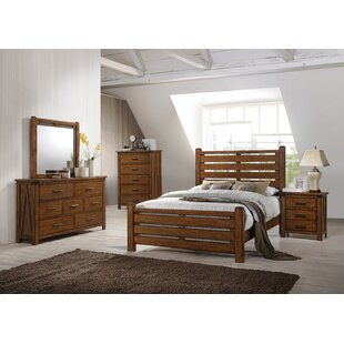 Cergy 7 Drawer Dresser