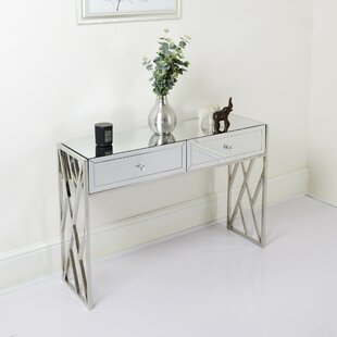 Dunn Console Table By Canora Grey