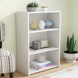 Ryker Standard Bookcase by Andover Mills™