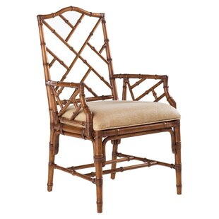 Tommy Bahama Home Island Estate Ceylon Solid Wood Dining Chair (Set of 2)