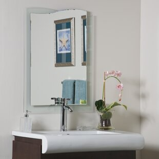 Comparison Tula Wall Mirror By Decor Wonderland