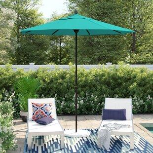 Caravelle 7.5' Market Umbrella by Sol 72 Outdoor