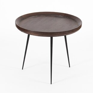 Willett End Table by Wrought Studio