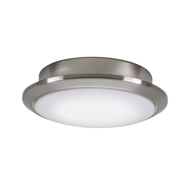 Fanimation Wrap Custom 1 Light Led Ceiling Fan Light Kit Wayfair