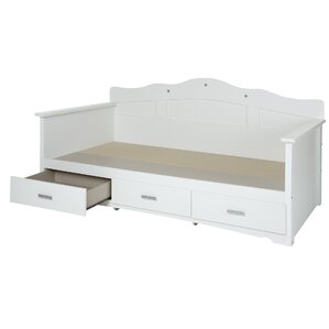 Tiara Daybed with Storage by South Shore
