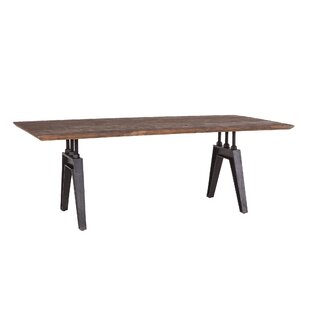 Naquin Rectangle Dining Table