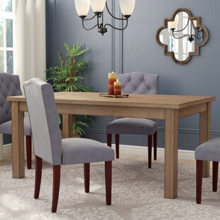 Olde Berry Dining Table