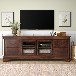 Best Reviews Johnston 82 TV Stand by Birch Lane™ Heritage Reviews (2019) & Buyer's Guide
