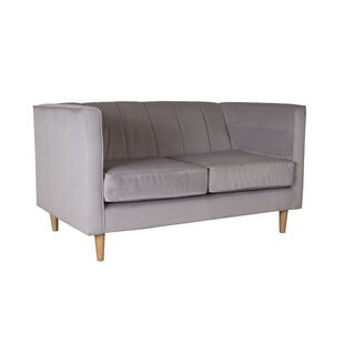 Bering 2 Seater Sofa By Ebern Designs