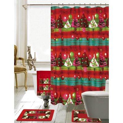 Christmas Bathroom Set   Wayfair