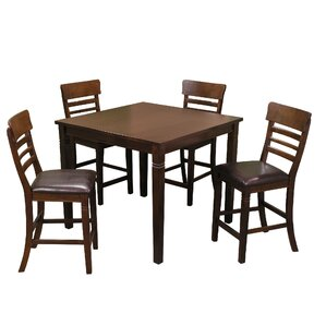 Maple Kitchen & Dining Room Sets You\'ll Love | Wayfair
