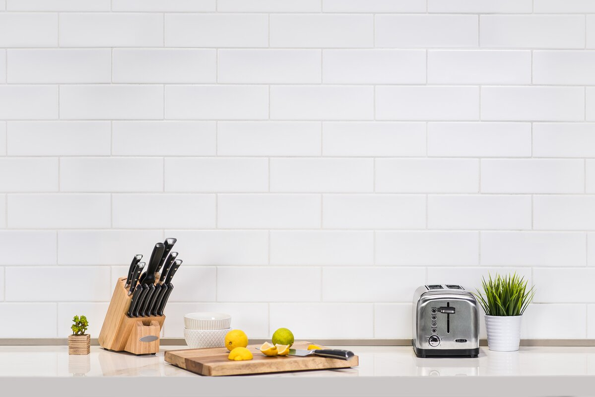 What Is A Subway Tile Backsplash?