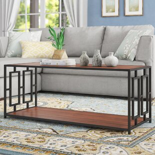 Dobson Coffee Table by Winston Porter