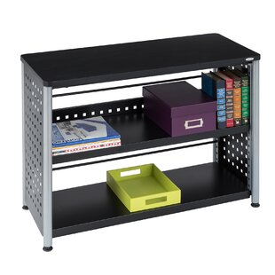 Safco Products Company Scoot Standard Bookcase