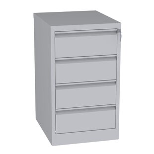 4-Drawer Storage Cabinet ...  sc 1 th 225 & 4-Drawer Storage Cabinet By Bakpol S.c. | Deals Price