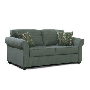 Tyler Sleeper Configurable Living Room Set by Alcott Hill