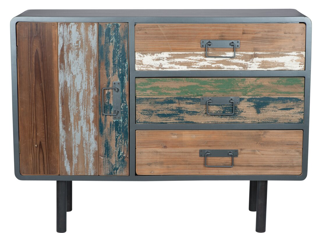 Pacific Lifestyle Sideboard Brooklyn & Bewertungen | Wayfair.de