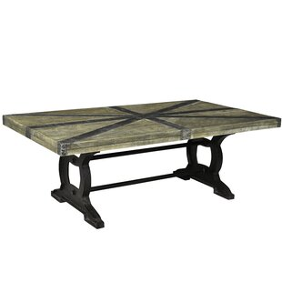 17 Stories Sharece Coffee Table